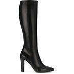 Saint Laurent Knee High Boots