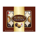 Ferrero Rocher 4.6oz Fine Assorted Confections