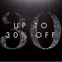 lookfantastic: Up to 30% OFF with Select Products