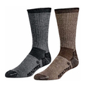 Cabelas Realtree Men's Merino-Wool Socks 2-Pack