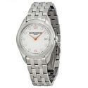 Baume and Mercier Clifton Mother of Pearl Dial Ladies Watch