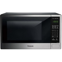 Panasonic 1.3 Cu. Ft., 1100W Built-In/Countertop Microwave Oven