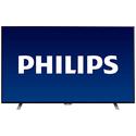 "Philips 75"" Class Slim 4K HDR Ultra HD LED Smart TV"