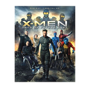 X-Men: Days of Future Past (Blu-ray + Digital HD)
