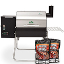 Green Mountain Grills Davy Crockett Wi-Fi Enabled Grill