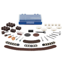 Dremel All-Purpose Rotary Accessory Kit with Storage Case