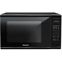 1.3 Cu. Ft. 1100W Countertop Microwave Oven - NN-SU656W