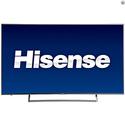 """Hisense 55"""" 4K Ultra HD LED Smart TV"""