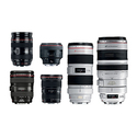 BuyDig: Extra 5% OFF Select Canon Lenses
