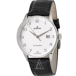 Edox Men's Vauberts Watch
