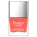 Butter LONDON 18% OFF with Any Purchase