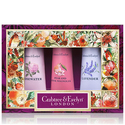 Crabtree & Evelyn 18% OFF with Any Purchase