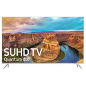 "Samsung 65"" Class KS8000 4K SUHD TV"
