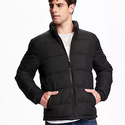 Frost-Free Jacket for Men