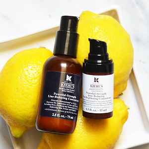 Kiehls: Up to 5 Deluxe Samples with Purchase