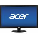"Acer 19.5"" LED HD Monitor"