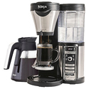 Ninja Coffee Bar Coffee Maker with Glass Carafe