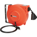 Ironton Retractable Cord Reel