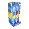 Oral-B Shiny Clean Soft 35 Toothbrush 12-Pack