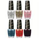 OPI The Bond Girls Collection (6-Piece)