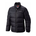 Columbia Men's Big Bend Down Jacket
