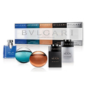 Bvlgari Mini Fragrance Set for Men (5-Piece)