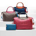 Century 21: Up to 31% OFF Longchamp handbags