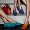 Farfetch: Up to 60% OFF Tod's Shoes