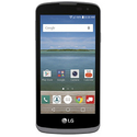 LG Optimus Zone 3 4G LTE with 8GB Memory Prepaid Cell Phone