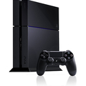 Sony Playstation 4 PS4 500GB Storage Black Video Game Console