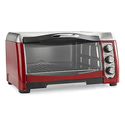 Hamilton Beach Brands Inc. 6-Slice Toaster Oven