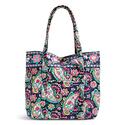Vera Bradley Factory Exclusive Vera Tote Bag