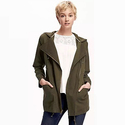 Old Navy: 60% OFF Women's Outerwear & Jackets