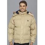 U.S. Polo Assn Short Coat