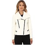 DKNY Short Coat