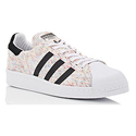 Adidas Men's Superstar '80s Primeknit Sneakers