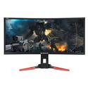 Acer Predator XB241YU bmiprz 23.8-inch WQHD Display