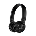 Philips SHB8750NC Wireless Noise-Canceling On-Ear Headphones