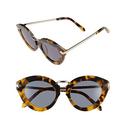 Karen Walker Lunar Flowerpatch 49mm Sunglasses
