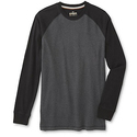 Outdoor Life Men's Raglan Shirt