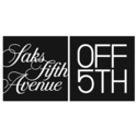 Saks OFF 5TH: Up to $60 Gift Card with $300 Purchase