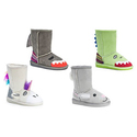 Muk Luks Zoo Kids' Boots