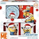 Despicable Me Minion Mug Holiday Gift Set
