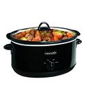 Crock-pot SCV800-B Oval Manual Slow Cooker