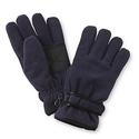 NordicTrack Men's Insulated Fleece Gloves