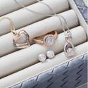 Zales: $29.99 Select Diamond Necklaces