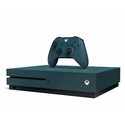Xbox One S Gears of War 4 Special 500GB Console Bundle