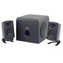 Klipsch ProMedia 2.1 THX-Certified Bluetooth Computer Speaker System (3-Piece)