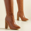 Eclectic Approach Boot