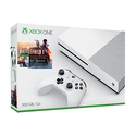 Microsoft Xbox One S 500GB Console Bundle with Battlefield 1 Game